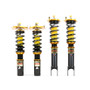 Yellow Speed Racing Dynamic Pro Sport Coilovers - Jetta Mk5 - Front Strut 55mm