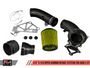 AWE Tuning S-FLO Open Intake kit - Audi TT RS (8S) and RS3 (8V-FL)