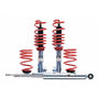 H&R Ultra Low Monotube Coilover Kit  - A6 C7 Saloon+Estate