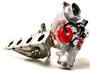 The Turbo Engineers - TTE420 Hybrid KO4 Turbo Charger (Exchange Program)