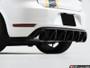 ECS Tuning Gloss Black Rear Diffuser - Golf Mk6 GTI