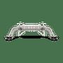Akrapovic 'Slip On Line' Titanium Exhaust System - Audi R8 5.2FSI (2016 on)