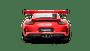 Akrapovic Slip-On Line Titanium Exhaust System - 911 GT3 RS (991.2) non OPF