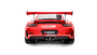Akrapovic Slip-On Line Titanium Exhaust System - 911 GT3 RS (991.2) - OPF/GPF