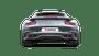 Akrapovic Slip on Line (Titanium) Exhaust System - 911 Turbo / Turbo S (991.2)