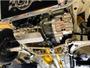 Verkline Front Tubular Lightweight Subframe - (PQ35)
