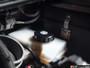 ECS Tuning Billet Brake Fluid Cap - Black Anodized