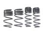 034Motorsport Dynamic+ Lowering Springs for MkVII Volkswagen Golf R