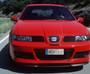 Seat Leon Cupra R 'LCR' Front Splitter