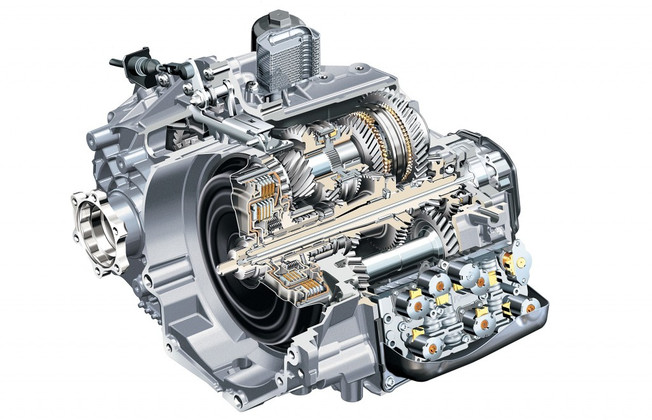 The importance of servicing your DSG / S Tronic Gearbox