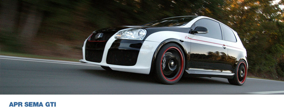 The 5 Best Chassis Upgrades For Your Mk5 Golf Platform