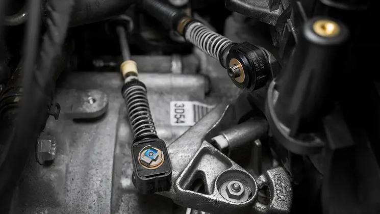 Three Mods to Tighten up your Manual Gearshift!