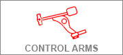 TT RS 8J control arms