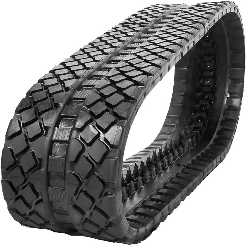 Kubota SVL75 Track - Turf