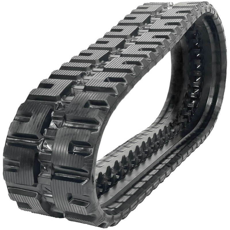 Caterpillar 259D Track - C-Lug