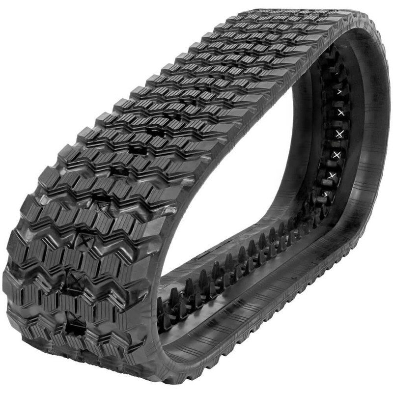 Caterpillar 259D Track - Z-Lug
