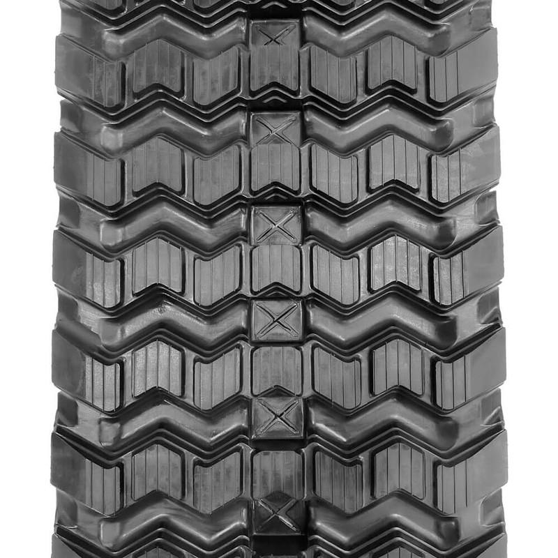 Kubota SVL95-2 Track - Z-Lug
