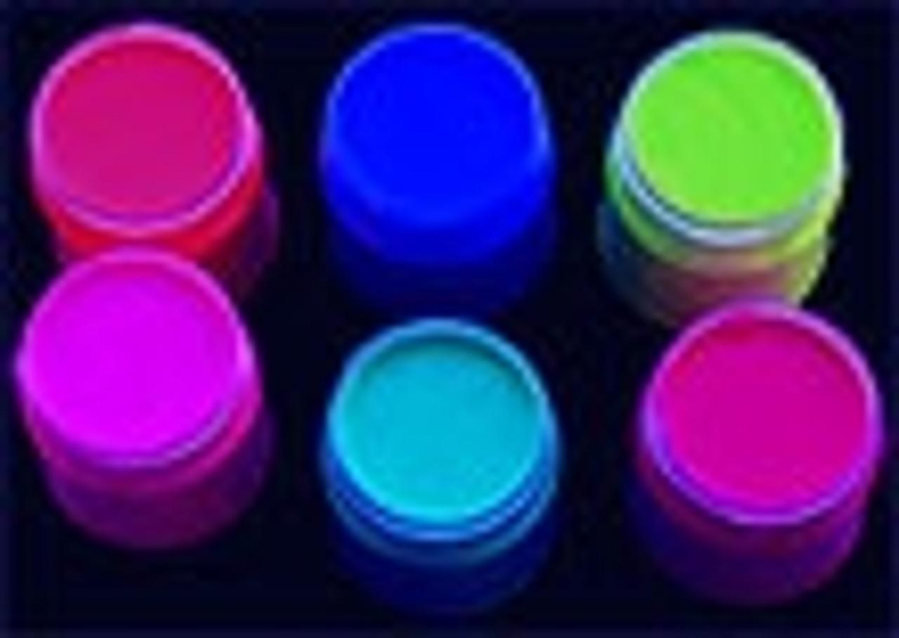 UV Glow Paint