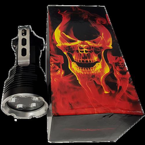 30 watt UV Torch with box