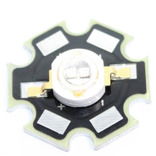 5 watts Ultra Violet Light LED chip
