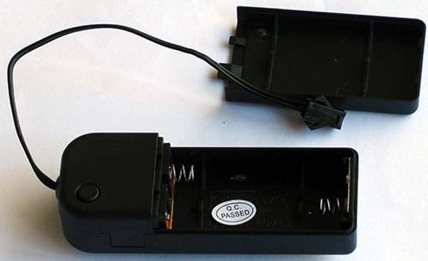 3 volt EL - Electro Luminescent Battery Invertor