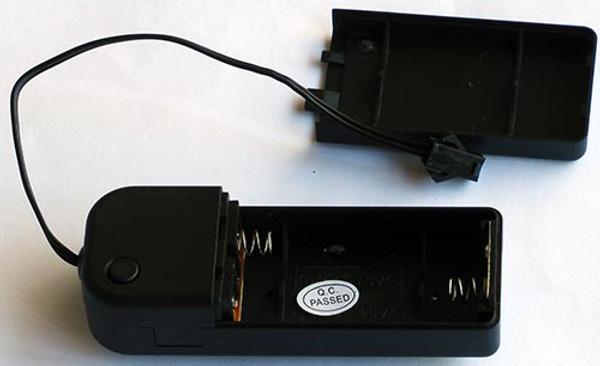 3 volt EL - Electro Luminescent Battery Invertor