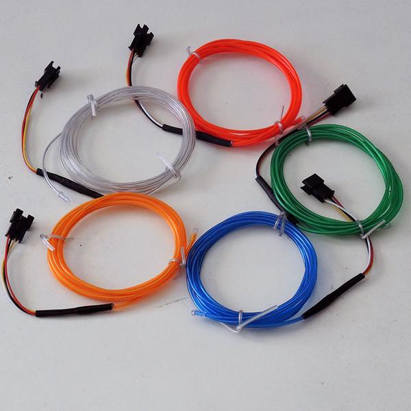 EL running wire