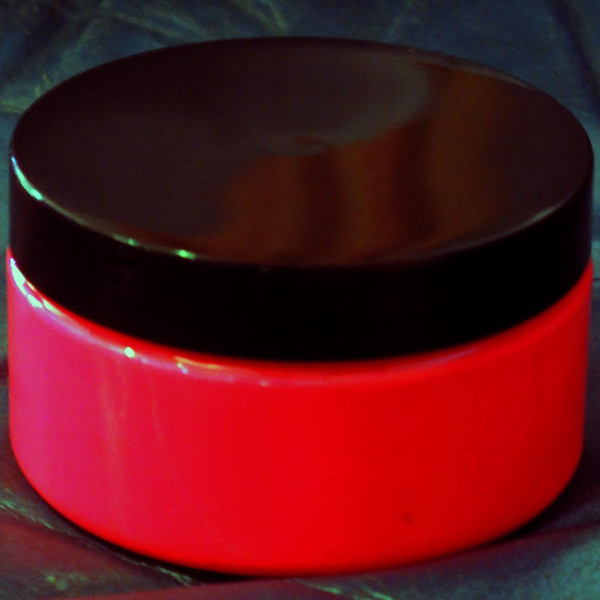 Raving Red UV Face Body Paint