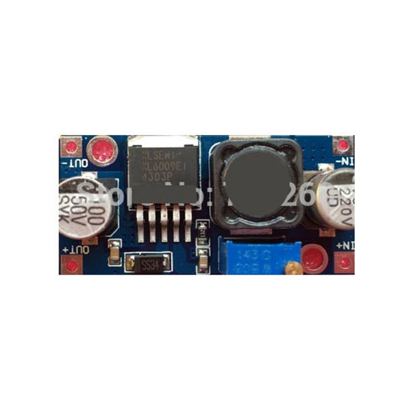 Power Supply Booster Module 32v DC