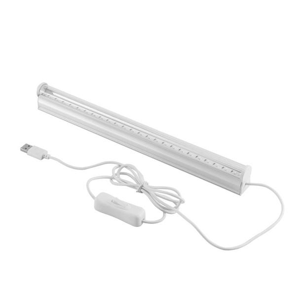 395nm 6w 24 LED USB UV Black Light