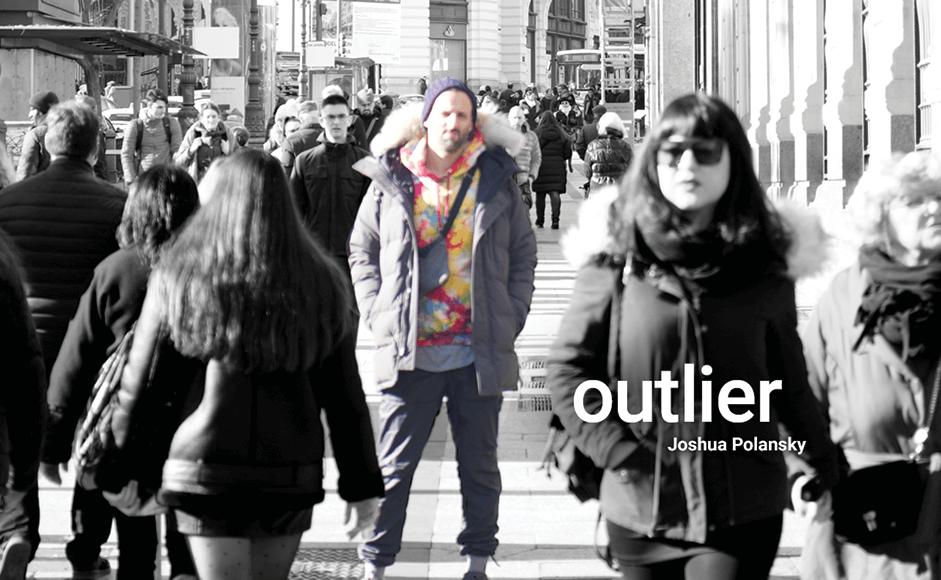 Outlier Josh Polansky