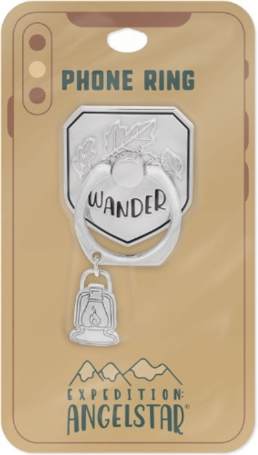 AngelStar Expedition Wander Mobile Phone iPhone Ring Stand 10961