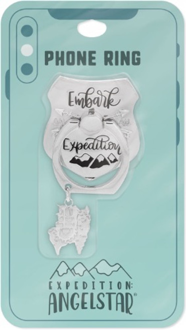 AngelStar Expedition Embark on an Expedition Mobile Phone iPhone Ring Stand 10964