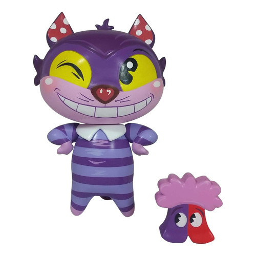 Alice in Wonderland Cheshire Cat Vinyl Funk Pop Fandom Figure 6001682