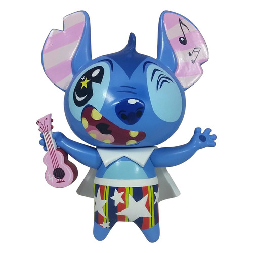 Lilo and Stitch Stitch Vinyl Funk Pop Fandom Figure 6001681