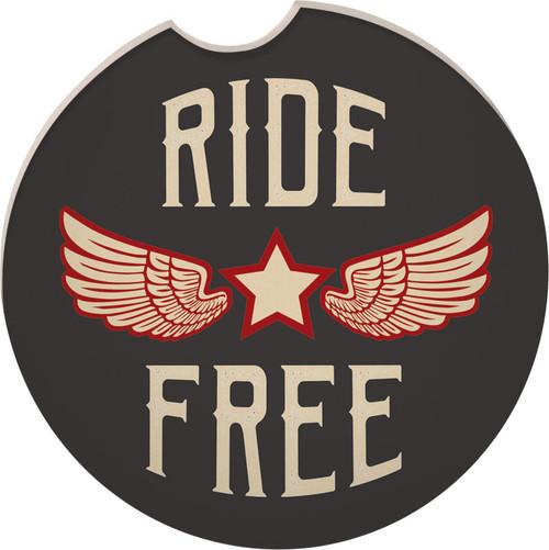 Guardian Eagle Auto Coaster Ride Free Biker Motorcycle 17416 coaster