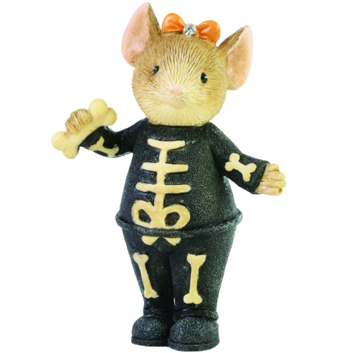 Tails with Heart Skeleton Mouse 6009245