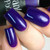 Create, 2 coats with glossy top coat  By CDBNails