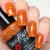 Halloween Hussy  by CDB Nails
