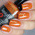 Halloween Hussy  by Manicured & Marvelous