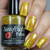"""Luster of Midday""  3 coats with glossy top coat. Manicured & Marvelous"