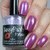 """""""Kiss & Makeup"""" w/""""Forever Yours"""" Chameleon Shifty Shimmer Topper  Swatch by Manicured & Marvelous"""