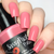French Kiss  Swatch by CDB Nails