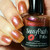 """Golddigger"" Sassy Pants Polish Debut ""Find Your Sassy!"" Collection (FALL15)"