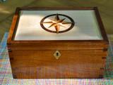 Inlaid Keepsake box from Jfhuggett Custom Furniture