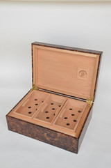 Humidor from Mark Wakeham