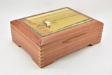 Two Jewelry Boxes from Anthony Hoffrichter