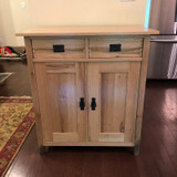 Cabinet from Mike of Suches, GA