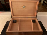 Humidor from Jameson of Nevada