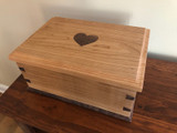 Jewelry Box from Jared Gentile